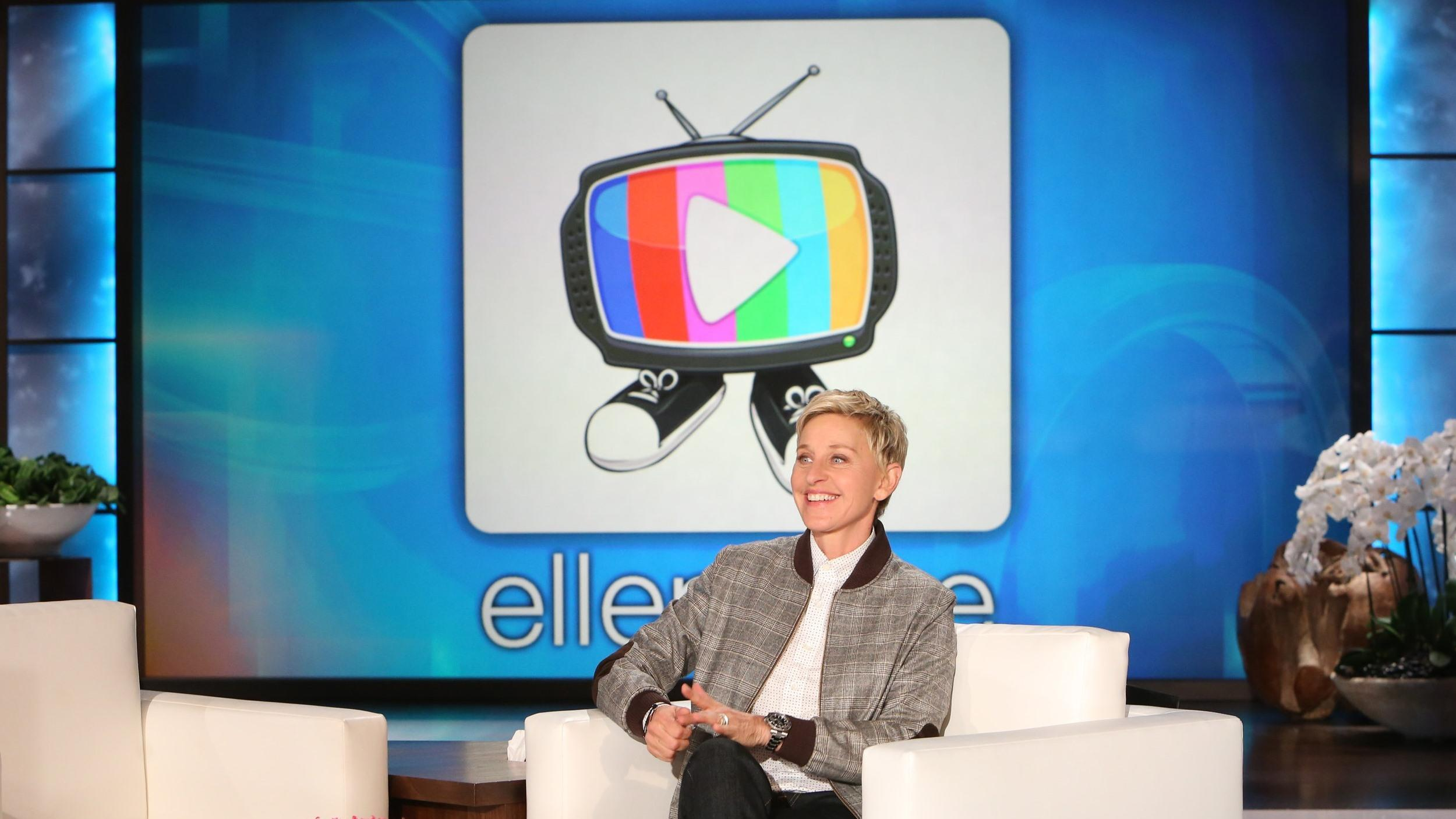 NBC Orders 'First Dates' Reality Series Produced By Ellen DeGeneres