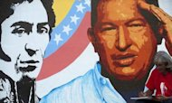 Chavez Suffering From 'Breathing Deficiency'