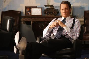 Tom Hanks in Universal Pictures' Charlie Wilson's War