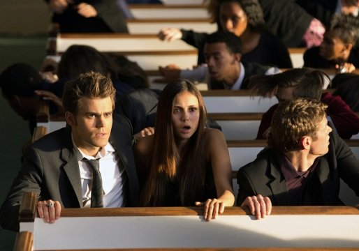 Vampire Diaries Exclusive: [Spoiler] to Return — But What's the Catch?!