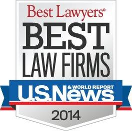 "Strauss Troy Ranked a 2014 ""Best Law Firm"" by U.S. News - Best Lawyers(R)"
