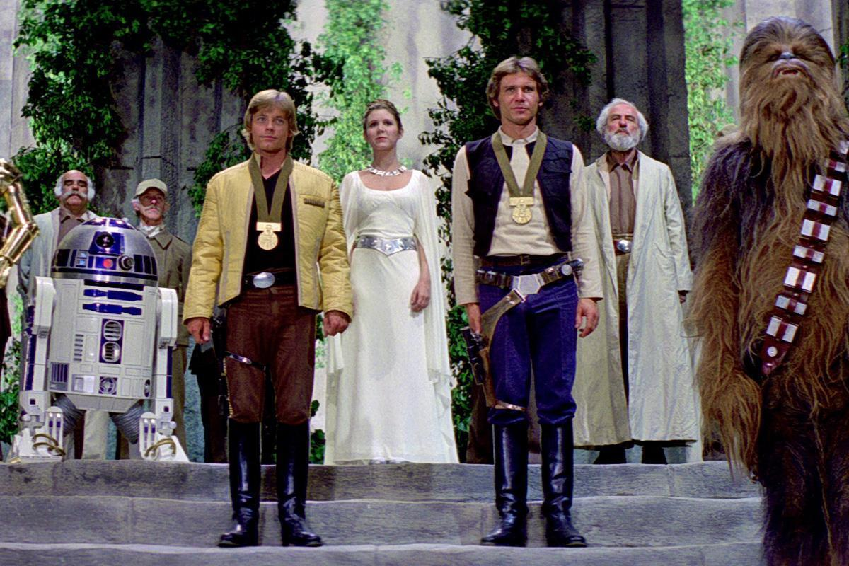 'Star Wars': Where to Find the Theatrical Versions of the Original Trilogy