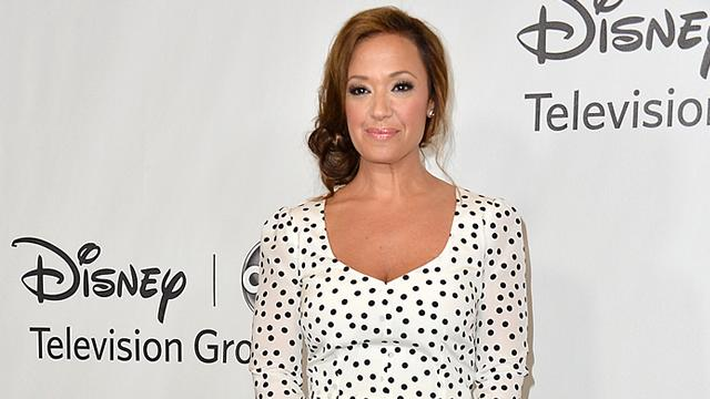 Remini Calls Police About Scientology Chief's Wife