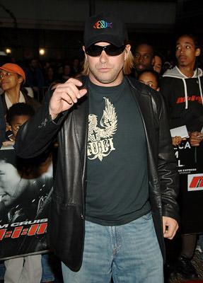 Stephen Baldwin at the NY premiere of Paramount's Mission: Impossible III