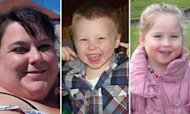 Wales House Fire Deaths: Woman In Court