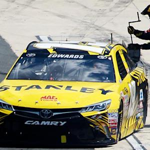 Monster MIle claims Carl's crew member