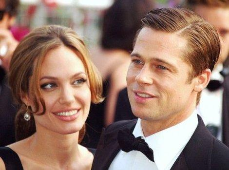 Will Brangelina make it to the altar before Justifer?