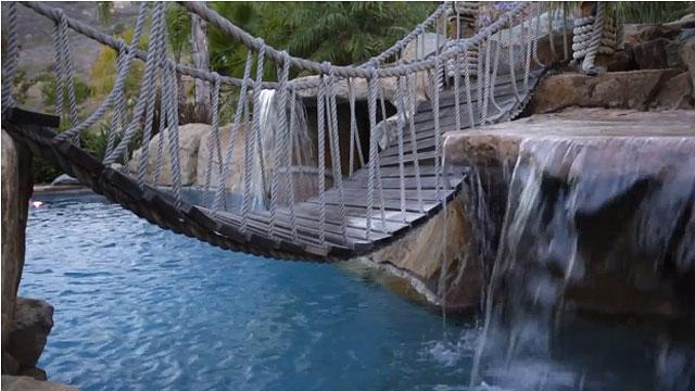 LaDainian Tomlinson puts former home (complete with rope bridge) up for sale