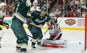 How the Minnesota Wild are similar to the 2009 Chicago Blackhawks