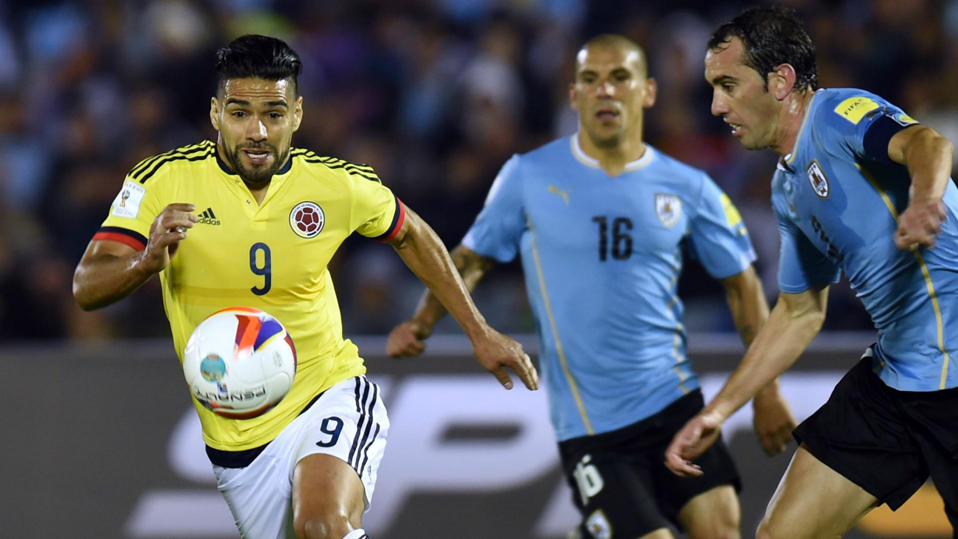 Falcao: USA can win Copa America
