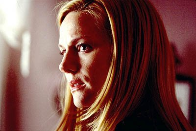Laura Linney in Screen Gems' The Mothman Prophecies
