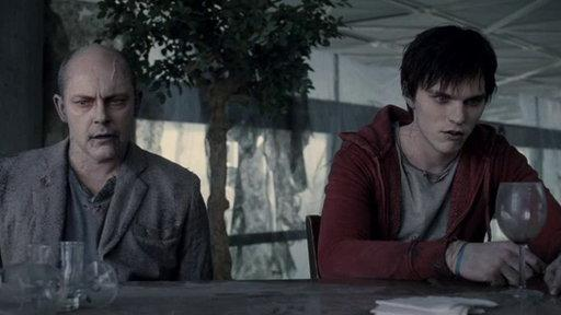 Warm Bodies - Clip - The First 4 Minutes