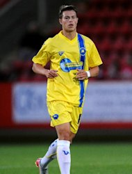 Torquay have upped their bid for Billy Bodin