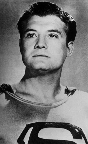 Vista - george reeves autopsy photos