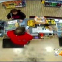 Winning Lottery Tickets Claimed By Store Clerks