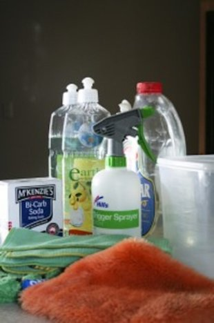 The Dirty Truth About How I Clean House