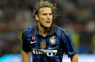 Moratti promised Forlan he could leave Inter, claims Atletico Mineiro president