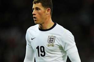 Roy Hodgson opts for youthful England squad at World Cup