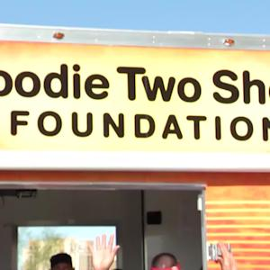 Goodie Two Shoes Gives Back