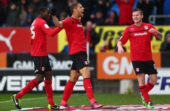 EPL Column: Cardiff City in red rather than blue?
