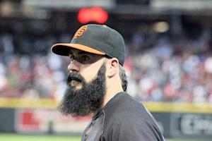 Miami Marlins Should Sign Brian Wilson