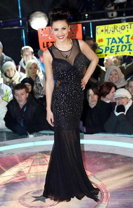 Lacey Banghard's sexiest photos: Lacey looked stunning as she was evicted from Celebrity Big Brother. Copyright [Rex]