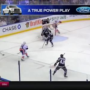 NY Islanders Islanders at Tampa Bay Lightning - 11/28/2015