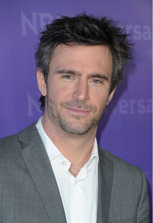 Jack Davenport (&quot;Smash&quot;) attends the 2012 NBC Universal Winter TCA All-Star Party at The Athenaeum on January 6, 2012 in Pasadena, California. 
