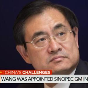 China Crackdown: Sinopec GM Faces Corruption Probe