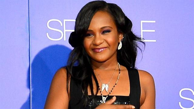 Updated: Whitney Houston's Daughter Found Unresponsive in Bathtub