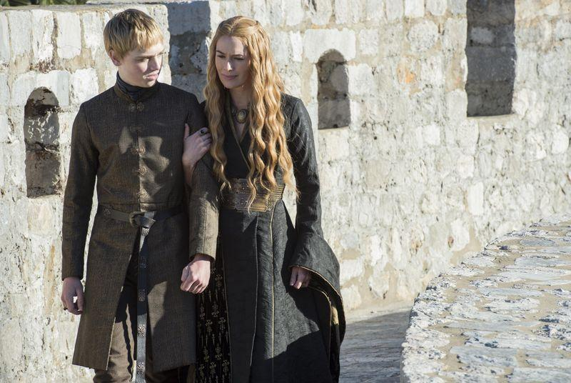 Watch the trailer for Game of Thrones Season 5