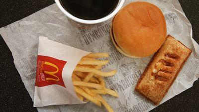 American Kids Are Shunning Fast Food