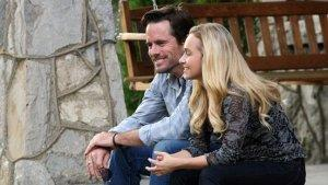 'Nashville's' Charles Esten Talks Deacon's Demons, Earning Praise From Locals
