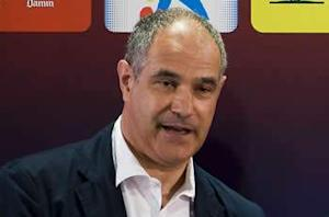 Zubizarreta: Tello is better than Cristiano Ronaldo