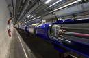World's Largest Atom Smasher Returns: 4 Things It Could Find