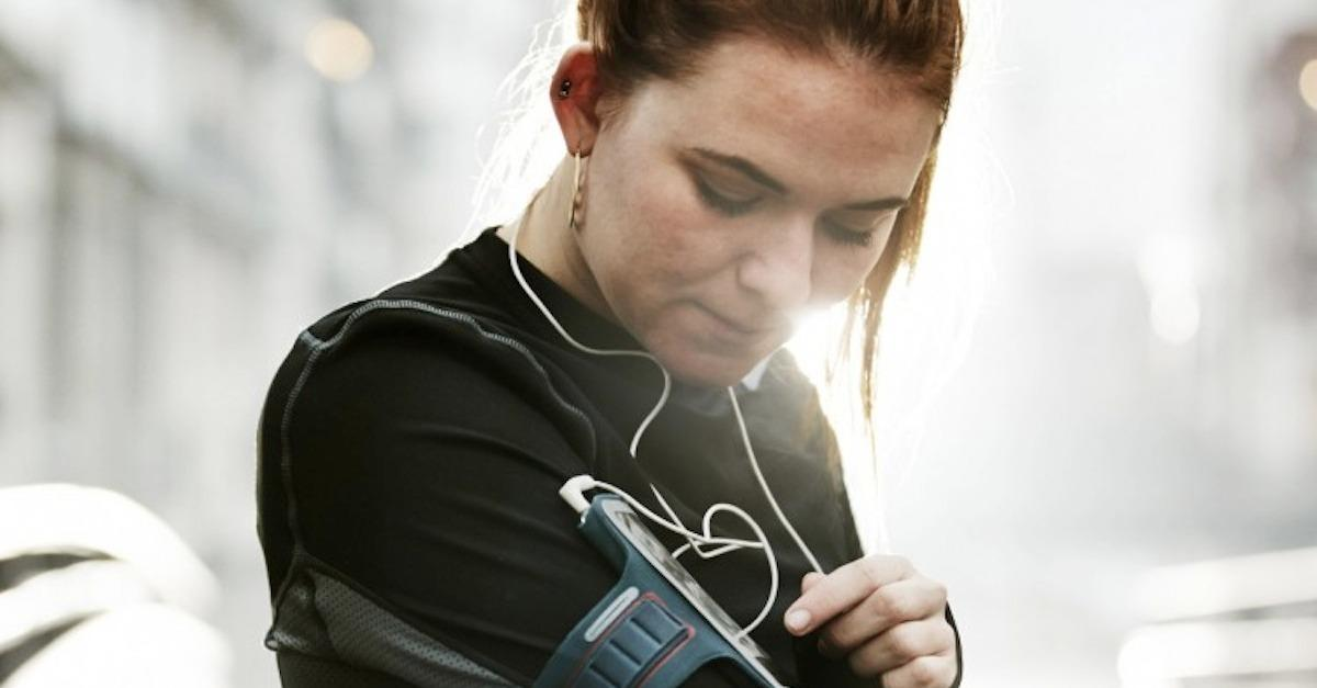 11 Fitness Hacks That Will Make Working Out Easier