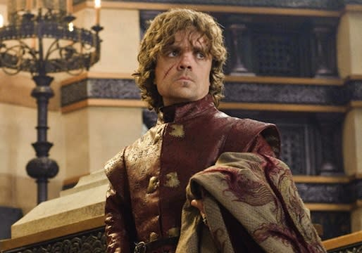 Game of Thrones Recap: Wedding-Bell Booze