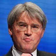 Andrew Mitchell resigns in new blow to the Tories