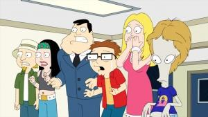 'American Dad' Moves to TBS in 2014