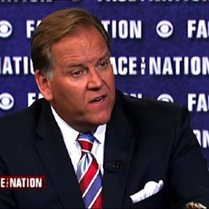 "Mike Rogers: Gaza conflict ""intertwined"" with Iran, Syria"