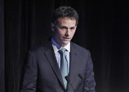 Einhorn case against Apple rests on unusual legal tactic