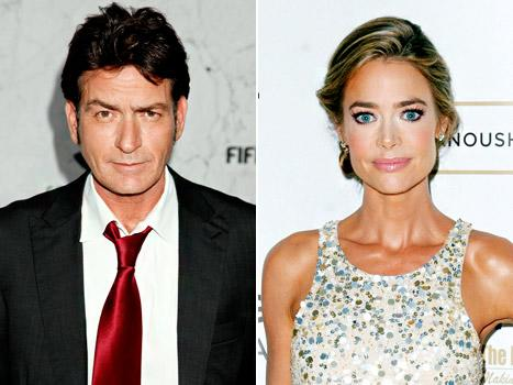 "How Charlie Sheen ""Flipped Out on"" Daughters in NYC"
