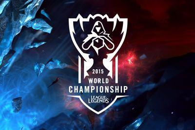 League of Legends World Championship 2015 live stream: How to watch Friday's games online