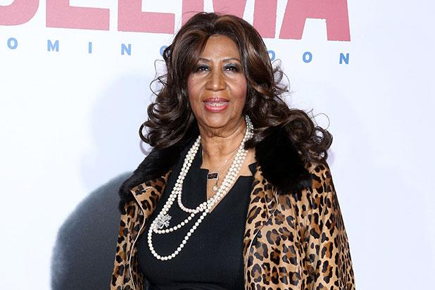 Telluride Cancels Aretha Franklin Doc Screening of 'Amazing Grace' (Updated)