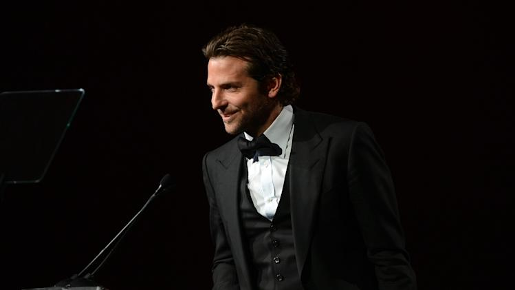 Bradley Cooper Fast-Tracks 'American Sniper' Film On Heels of Vet's Shooting Death