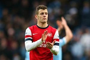 Wilshere out of Southampton clash as Arteta, Ramsey and Vermaelen return to squad