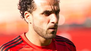 Going home: Dwayne De Rosario signs on for second stint with Toronto FC