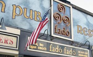 Authentic Irish Pubs Around the Atlanta Area
