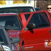 Denver Police Use Decoy Cars To Catch Thieves