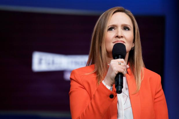 'Full Frontal' Review: 'Daily Show' Grad Samantha Bee Fills the Jon Stewart Void